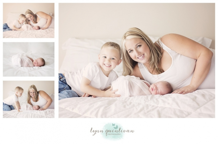 Newborn Photographer Massachusetts