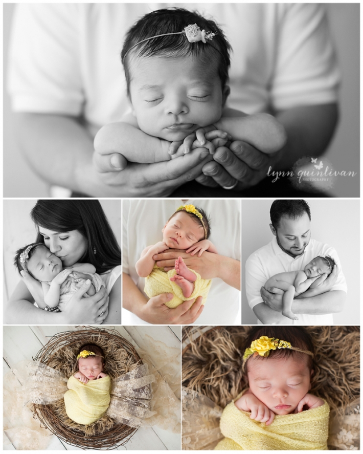 MA Newborn Baby Photos