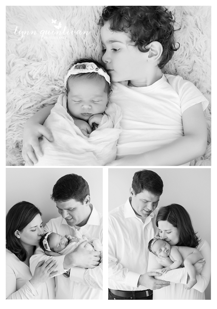 MA Newborn Photographer