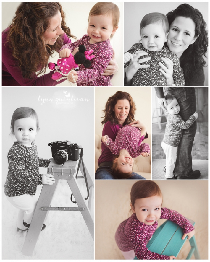 Mommy & Me Photo Session