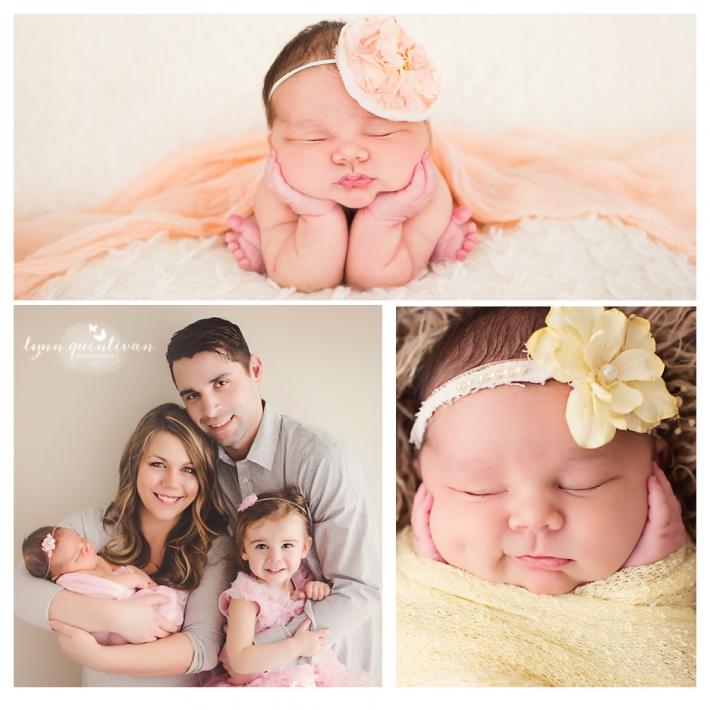 Nat Light Newborn Photography