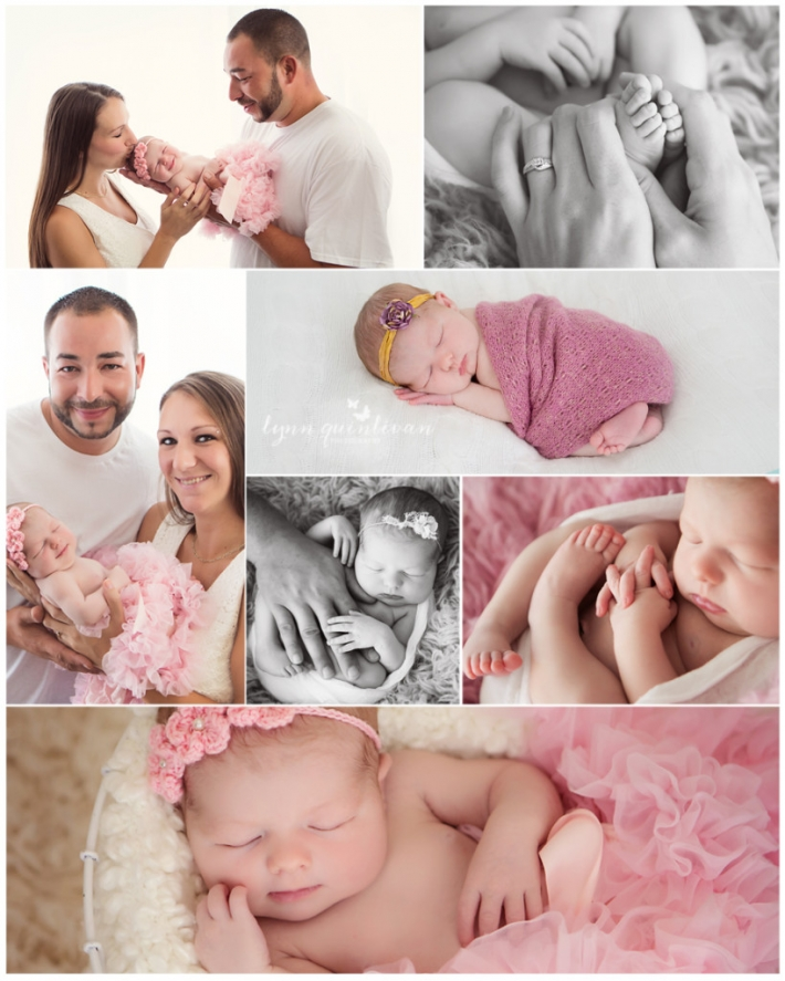Newborn Photos in Massachusetts