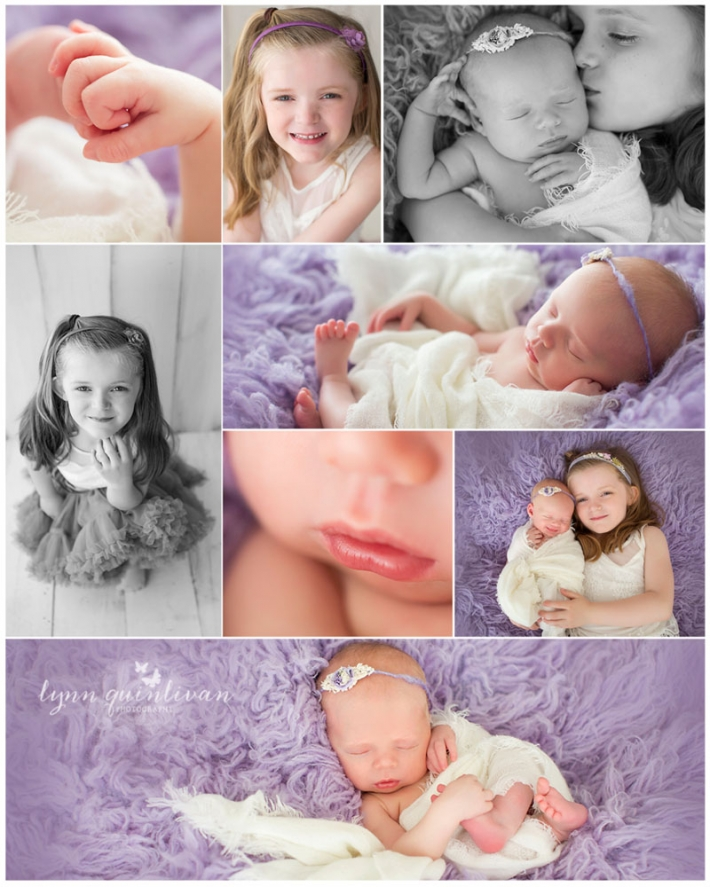 MA Newborn Photography Session
