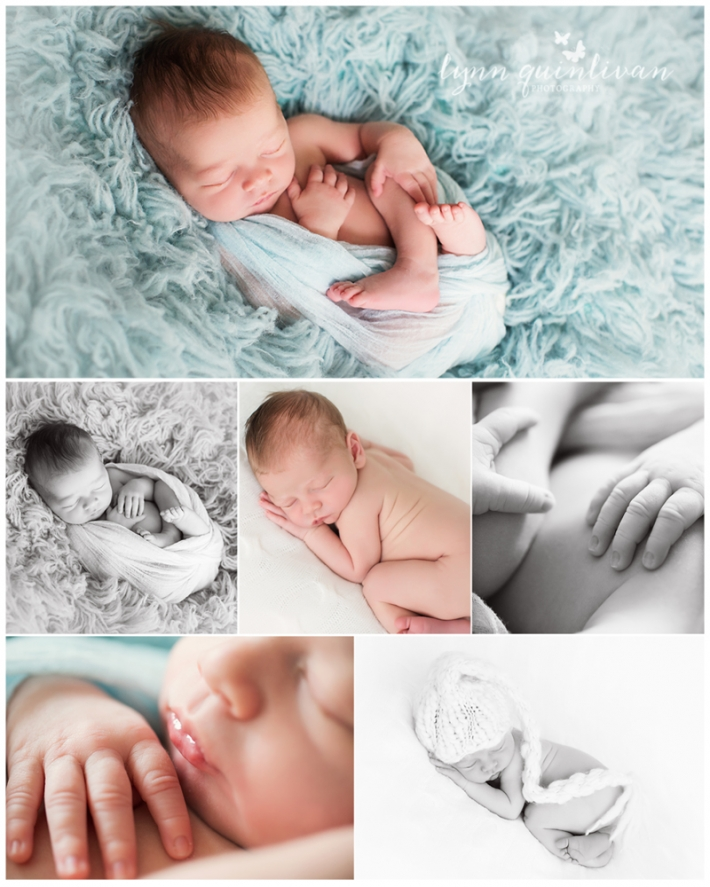 Central MA Newborn Photographer