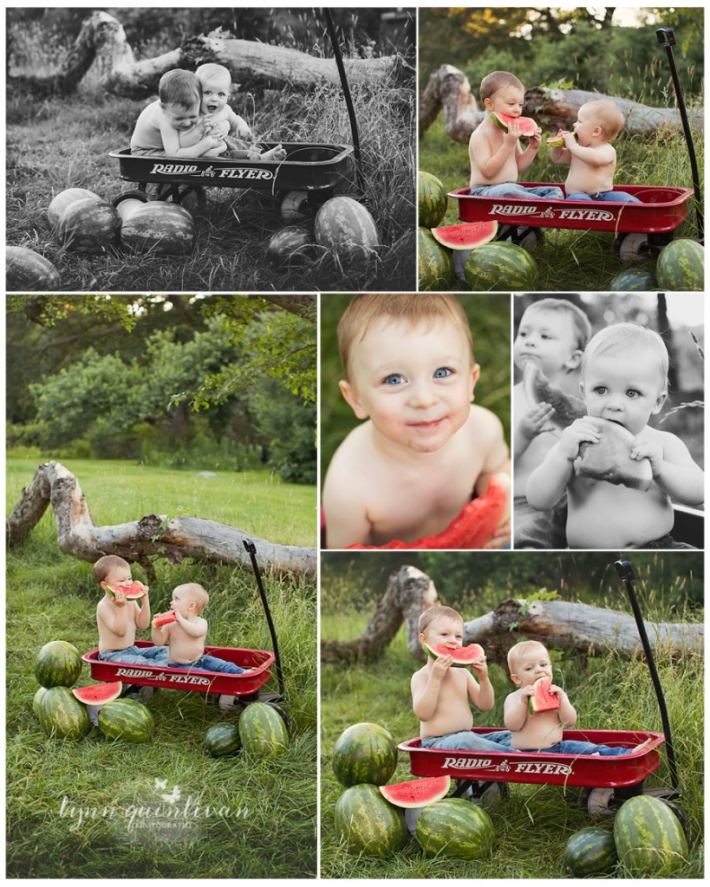 Outdoor Children Photography MA