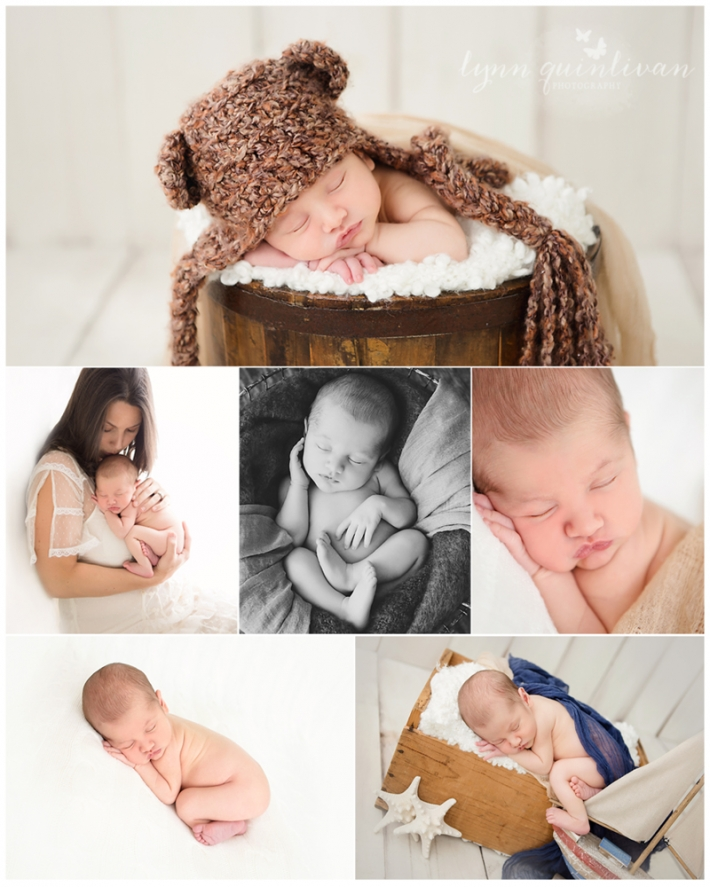 Sutton MA Newborn Photographer