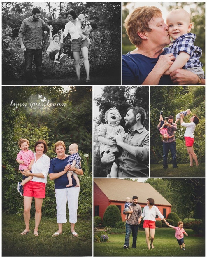 Princeton MA Family Photography