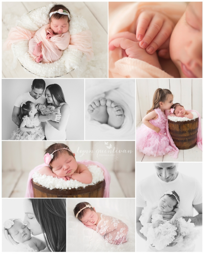 Central MA Baby Photographer