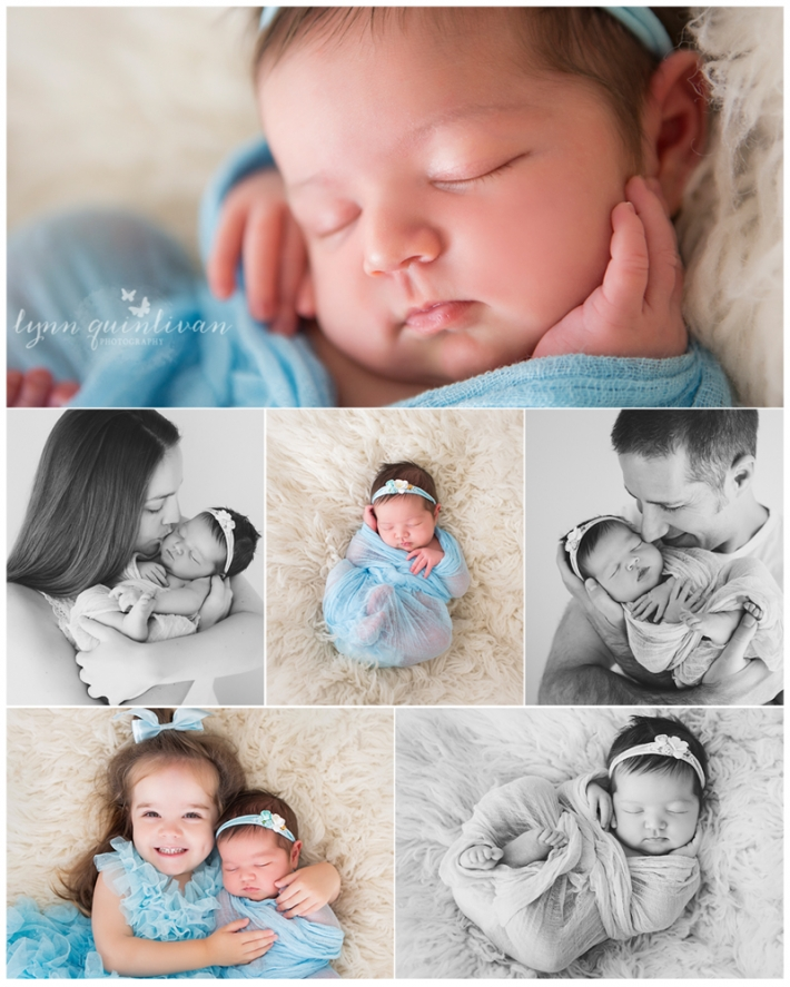 Central MA Baby Photography