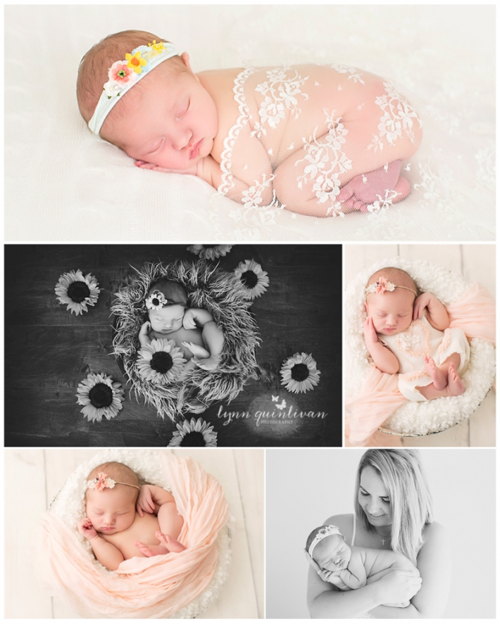 Massachusetts Newborn Baby Photography