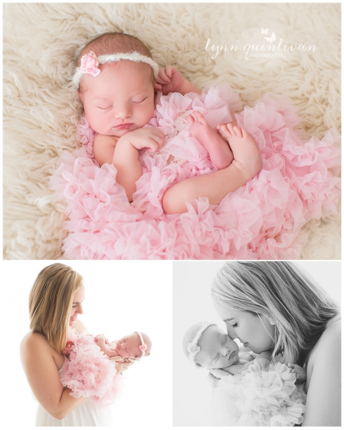 Massachusetts Newborn Baby Photos