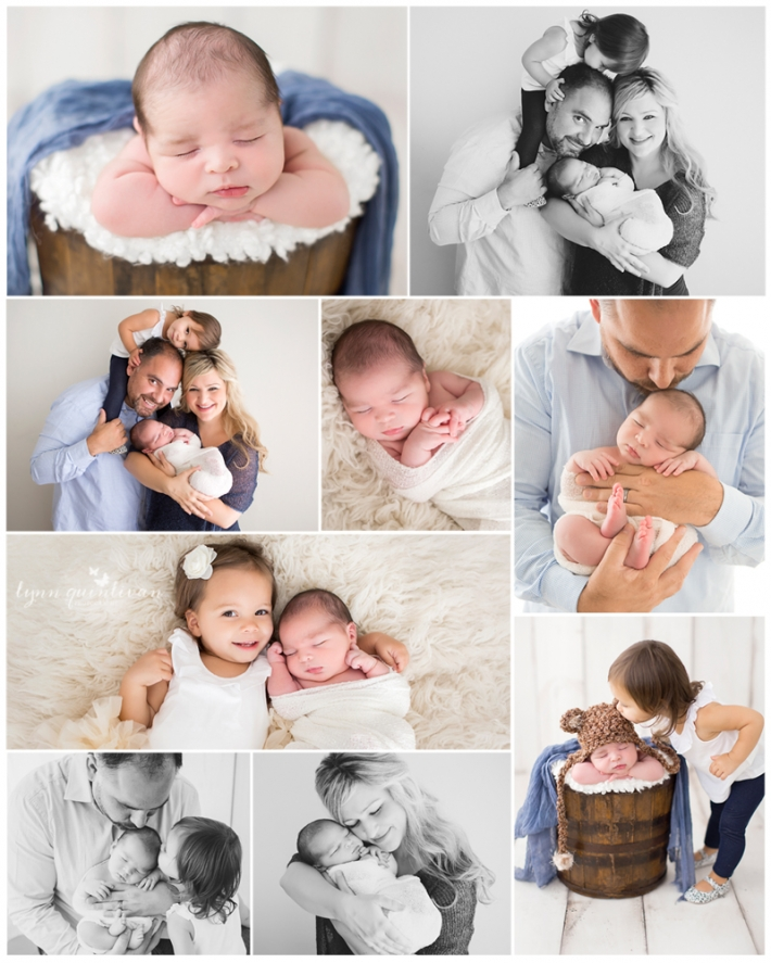 Worcester MA Newborn Baby Photographer