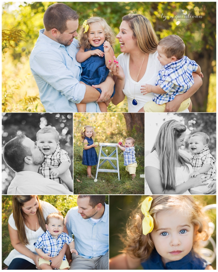 Auburn MA Family Photographer