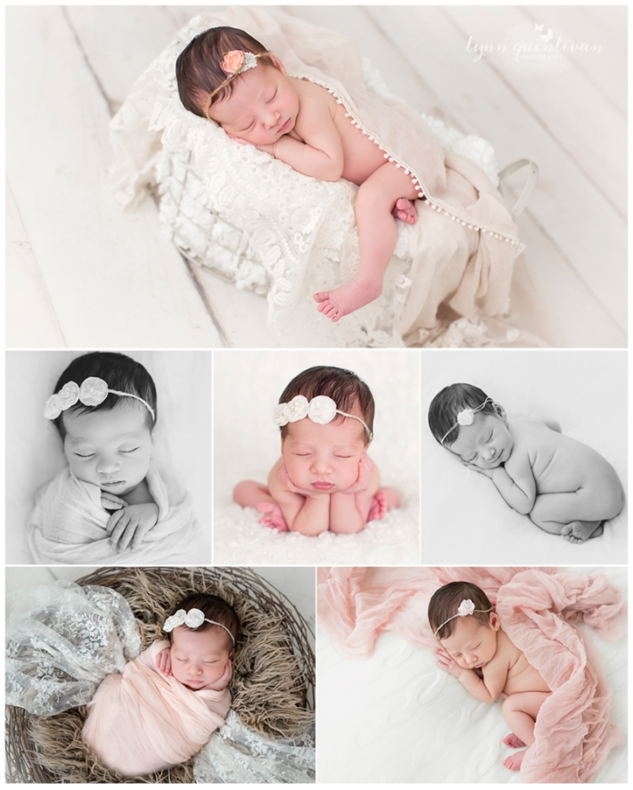 Massachusetts Vintage Newborn Photographer