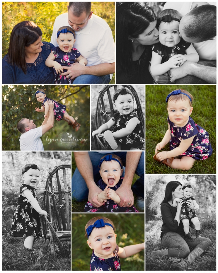 Massachusetts Family Photography