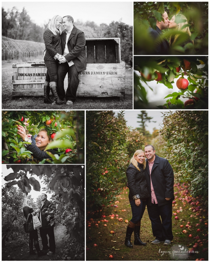 Mass Engagement Photography Session