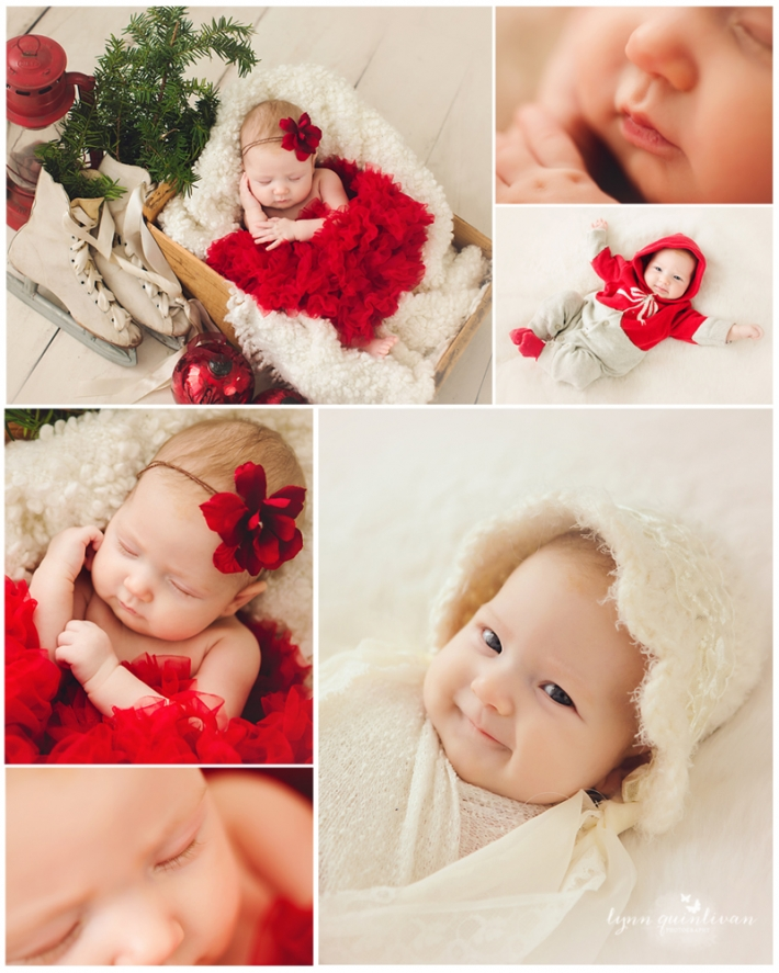 Indoor Holiday Mini Session