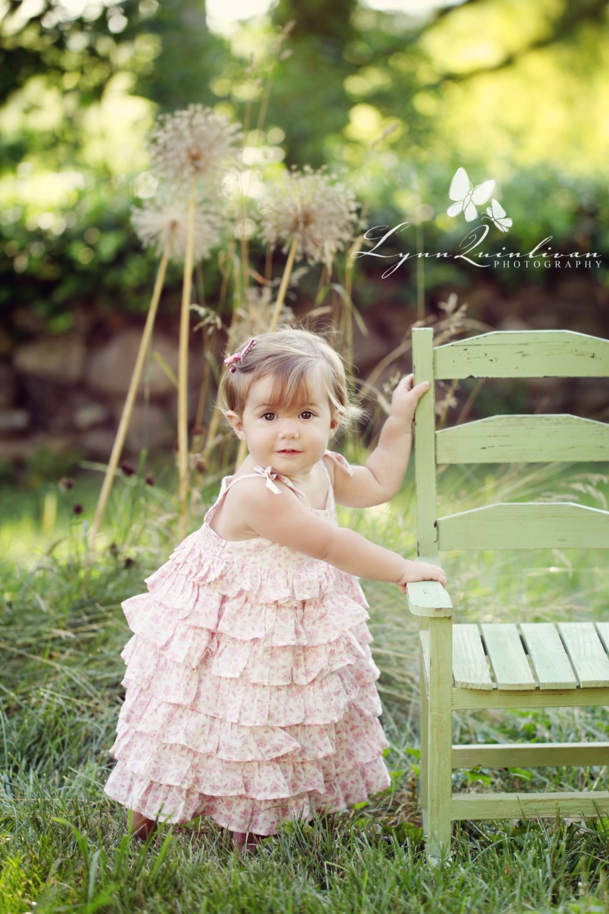 One year old baby girl leominster ma worcester massachusetts outdoor portrait photographer 001 - Photography ideas for girl ...