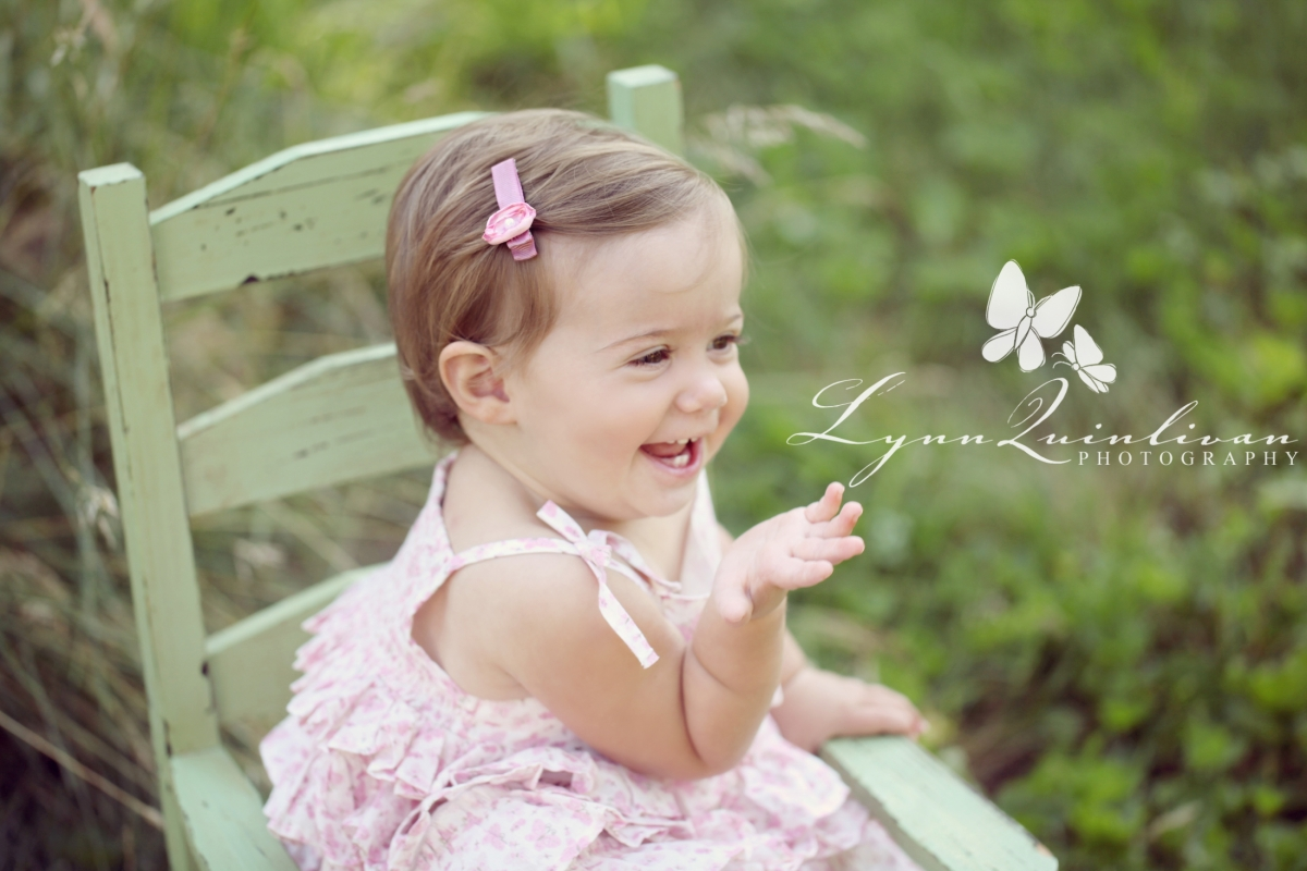 One Year Old Baby Girl Leominster Ma Worcester Massachusetts