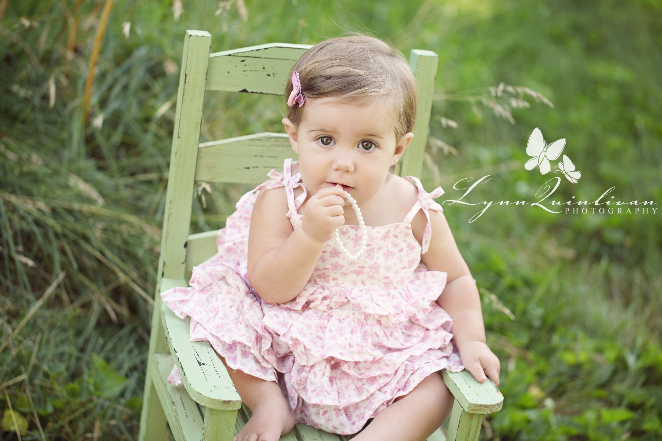 one year old baby girl leominster ma worcester massachusetts outdoor