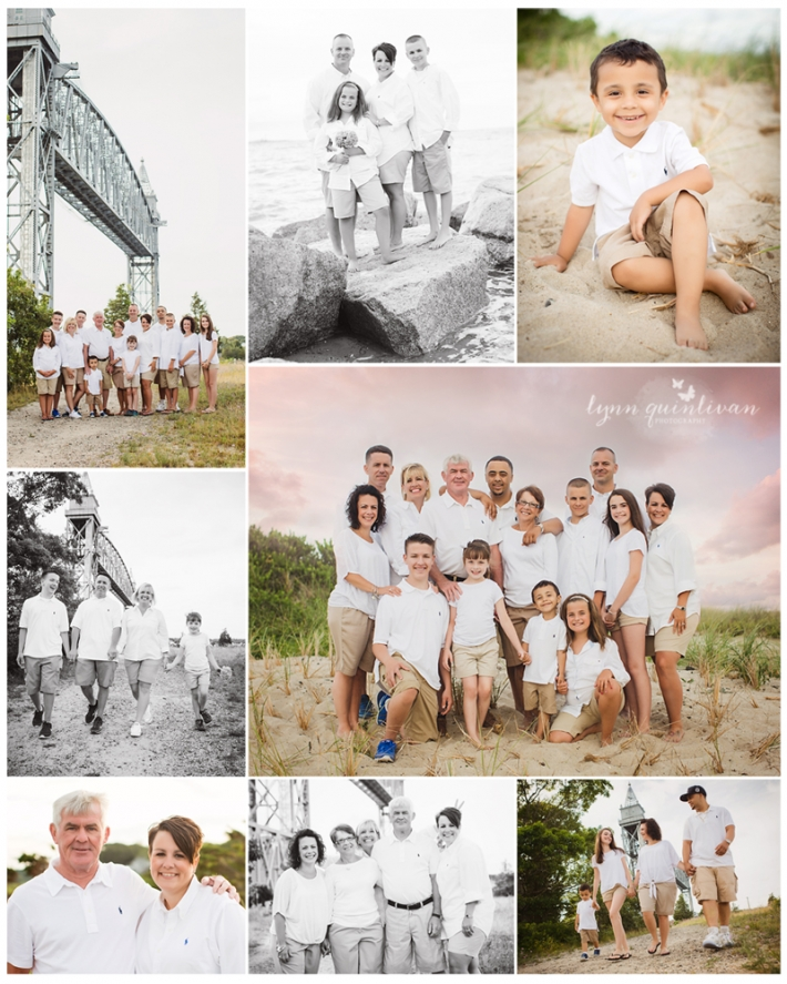 Cape Cod Family Photographer, Beach Session