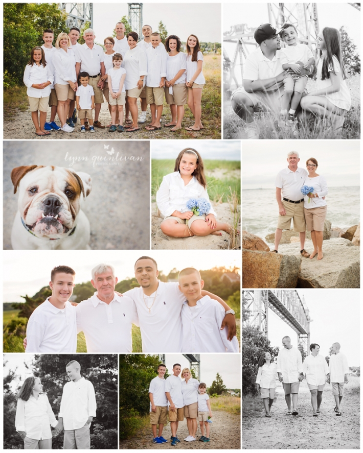 Bourne MA Family Photography