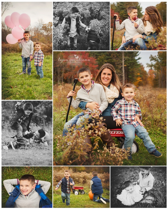 Central MA Photographer,  Gender Reveal Photography