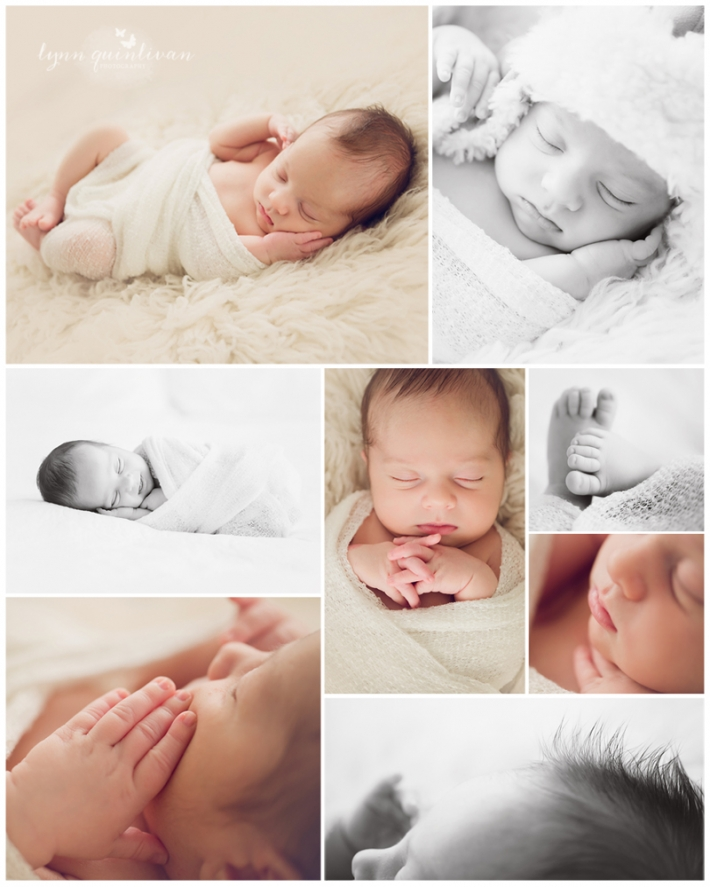 Millbury MA Newborn Photographer