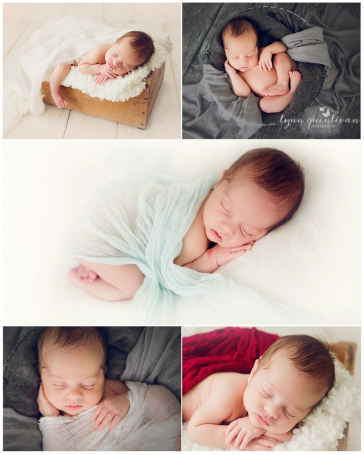Millbury Mass Newborn Photographer