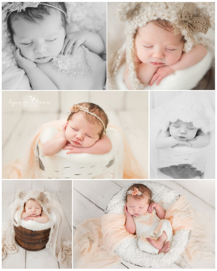 Boston MA Newborn Photographer