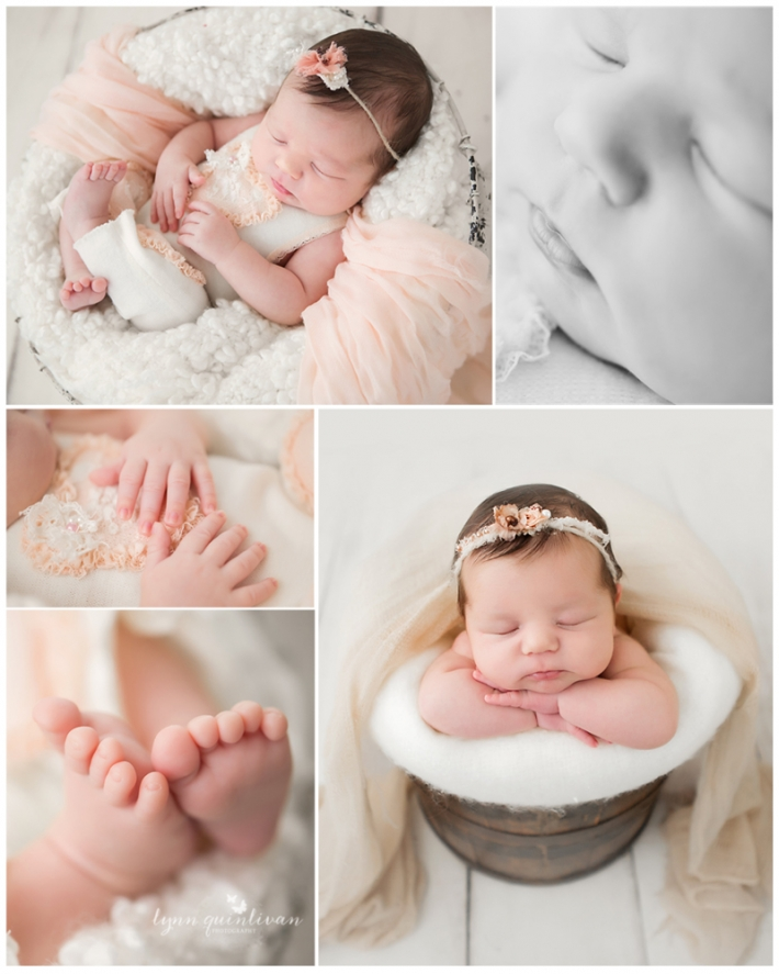 Shrewsbury MA Newborn Photographer