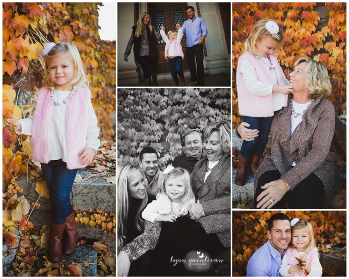 MA Family Outdoor Portraits