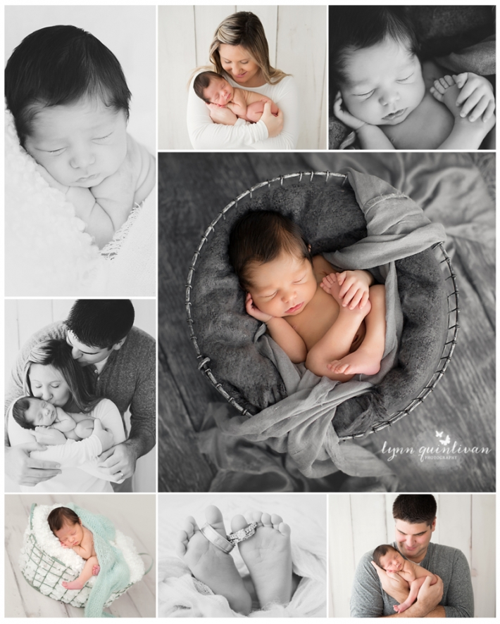 Northborough Mass Newborn Photographer