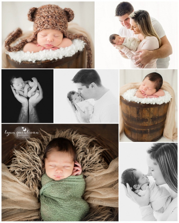 Northborough Mass Newborn Photography