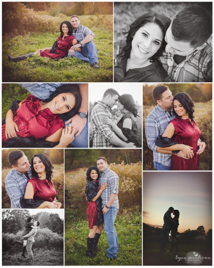 Mass Engagement Photography