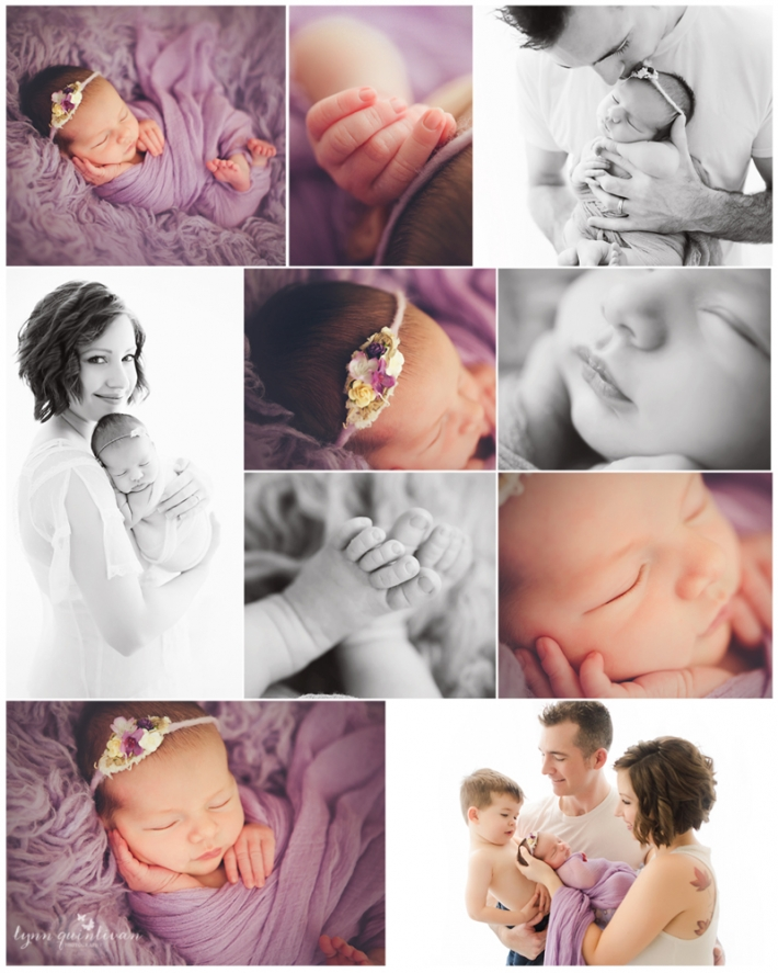 Sturbridge Ma Newborn Photographs