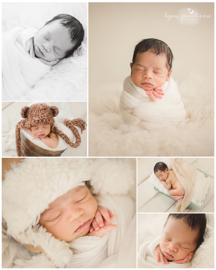 Newborn Photographer in Boston