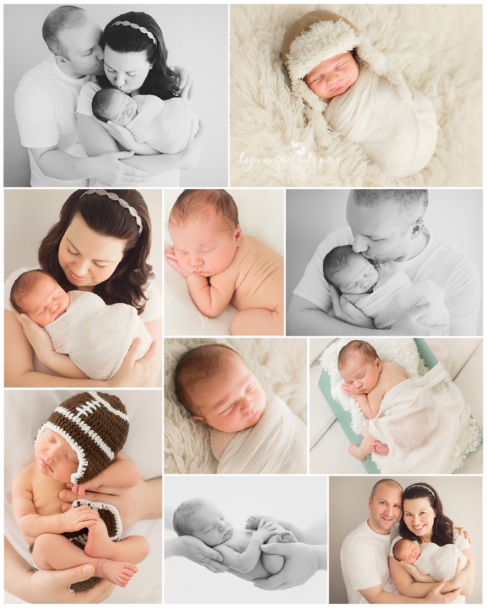 New England Baby Photographs