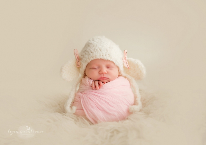 Newborn Photography Studio in Massachusetts