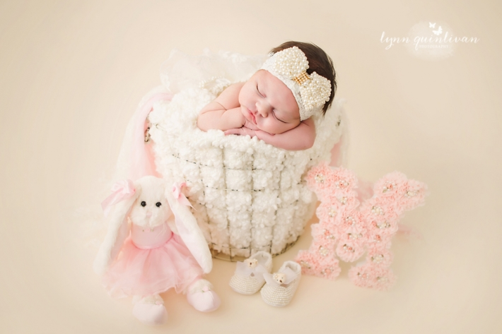 Massachusetts Newborn Baby Photographer