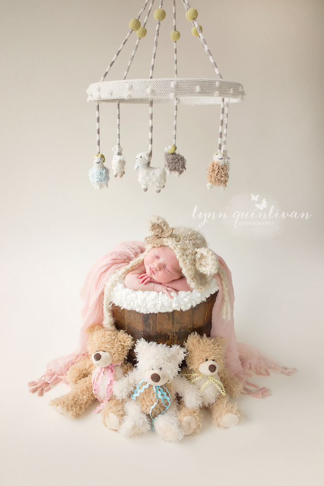 Boston Newborn Baby Photographer