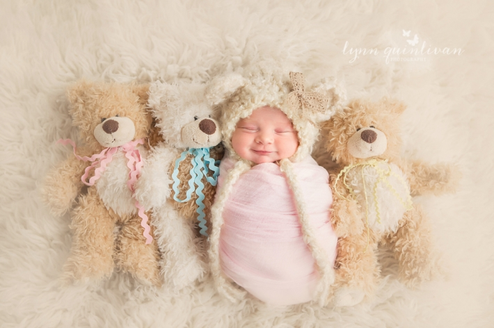 Boston Newborn Baby Photography