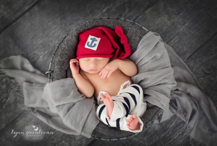 New England Newborn Photography