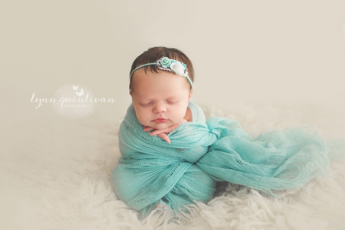 Newborn Photography in Central MA