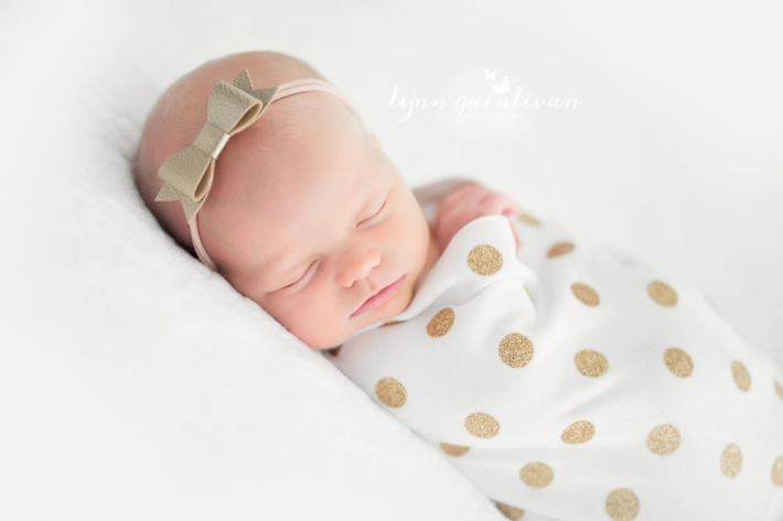 MA Newborn Baby Photographer
