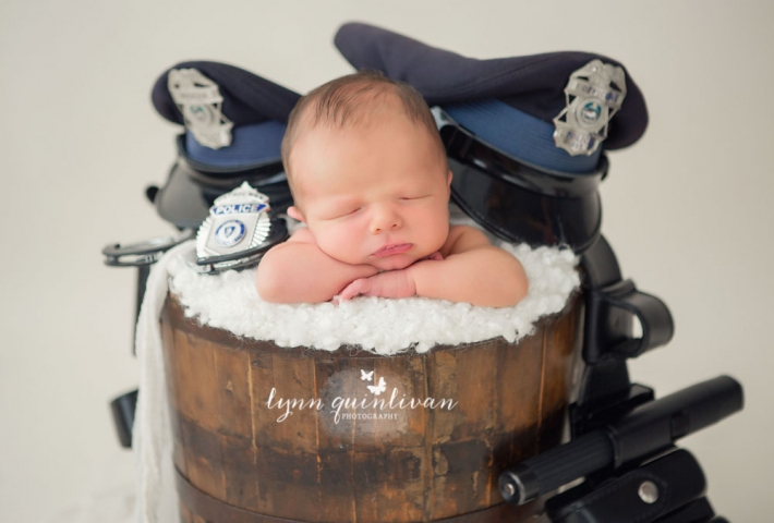 Central Mass Newborn Photographer