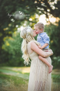 Outdoor Maternity Photographer in Massachusetts