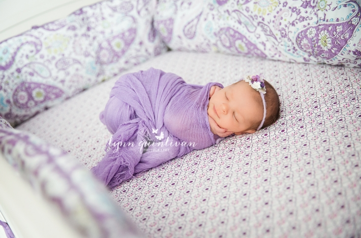 Hopkinton MA At Home Newborn Photographer