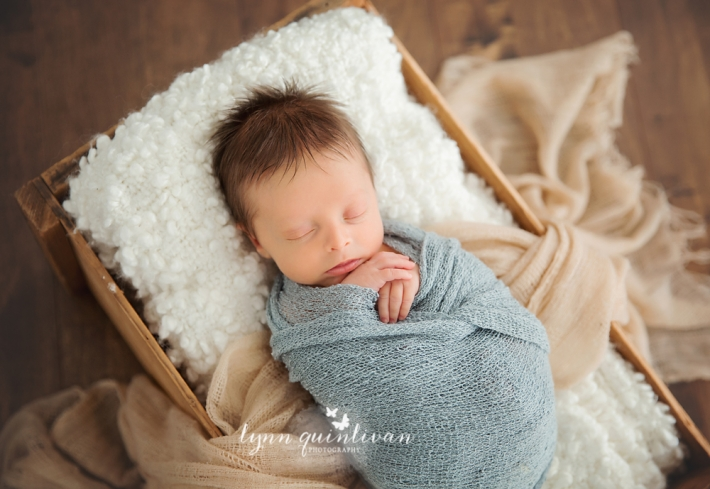 Newborn Photography Studio in MA