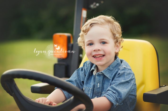 MA Outdoor Children Photography